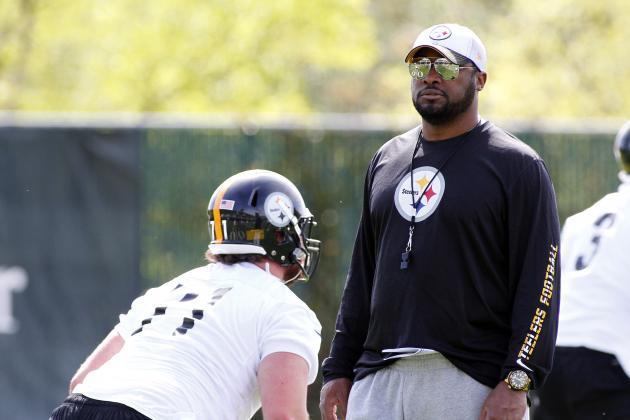 Ravens, Steelers to Gain More Cap Room