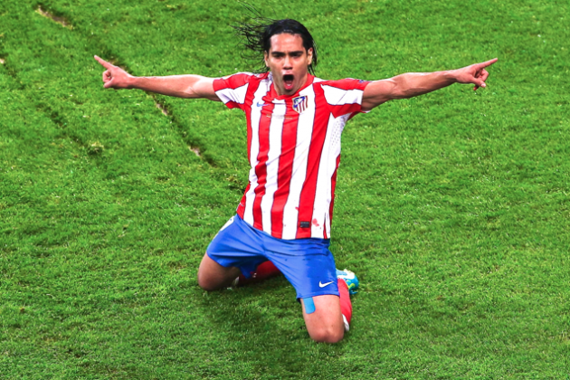 Radamel Falcao to Monaco: Reds Sign Coveted Striker to 5-Year Deal
