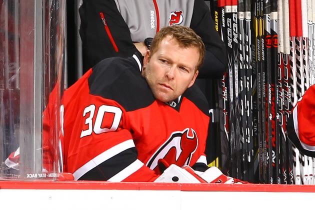 Martin Brodeur Fan Manages to Bungle NHL 14 Twitter Vote to Unbelievable Level