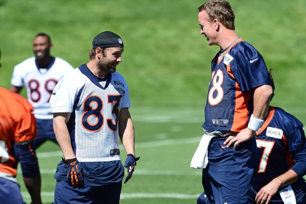 Debate: Where Has Denver Improved the Most This Offseason?