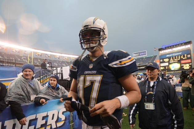 Phillip Rivers as a 'Middle Class' Quarterback