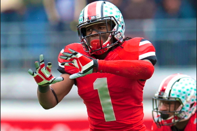 Breaking Down What Makes Ohio State's Bradley Roby College Football's Top CB