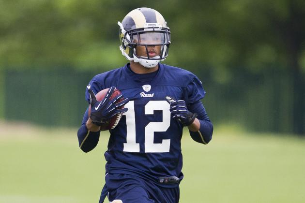 Rams to Have Dynamic Offense in 2013