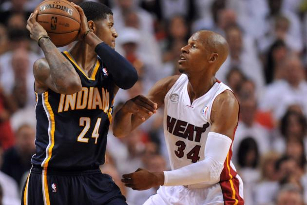 Miami Heat vs. Indiana Pacers: Keys to a Pacers Victory in Game 6