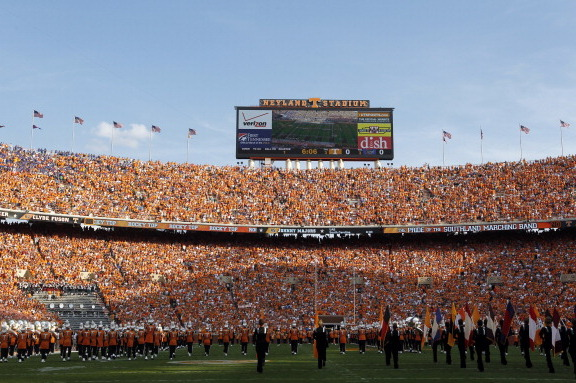 UT's Payday from SEC Revenue Sharing