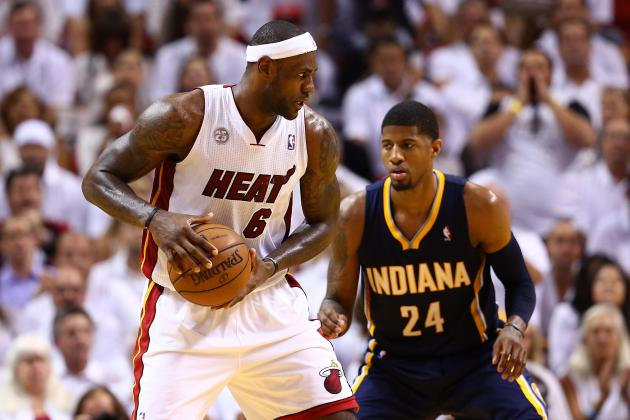 Miami Heat vs. Indiana Pacers: Game 6 Preview, TV Info and Predictions
