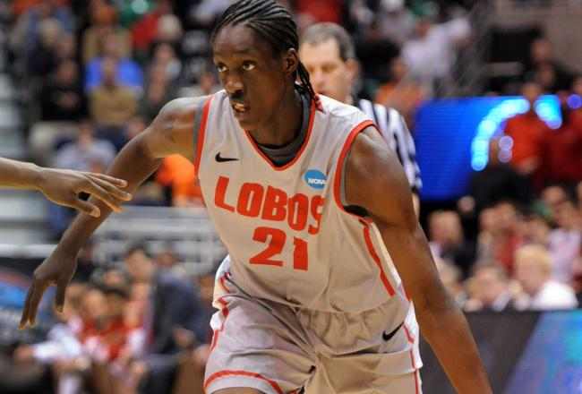 2013 NBA Draft Breakdown and Scouting Report for Tony Snell