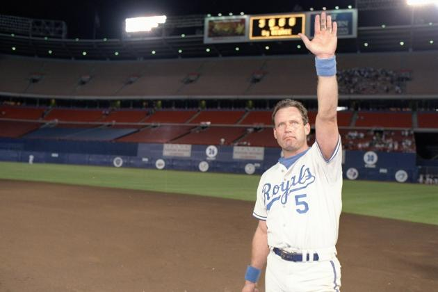 Wonderful Strip Club Story Paints a Classy Picture of Royals Great George Brett