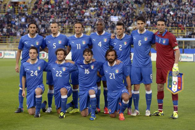 Italy vs. San Marino: Post Match Thoughts and Comment