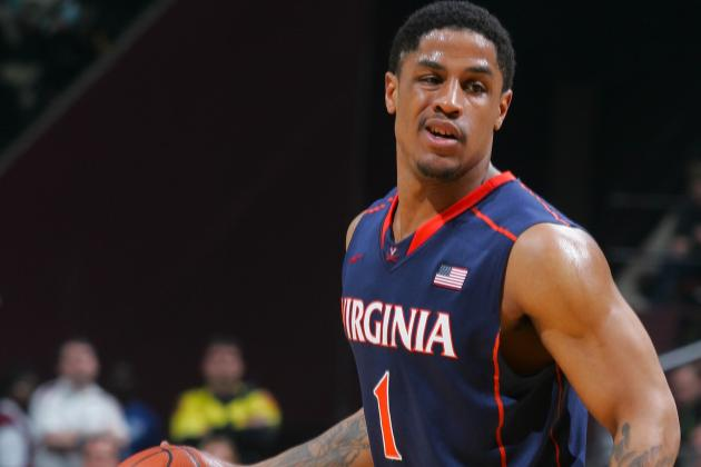 UVa Men's Hoops Team Will Play Davidson in Charlotte Next Season