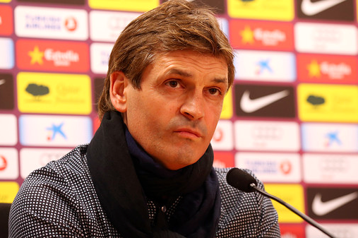 "Tito Vilanova: ""Neymar Can Score, That's Something We Need"""