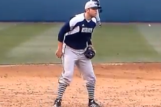 Eric Jagielo: Prospect Profile for New York Yankees' 1st-Round Pick