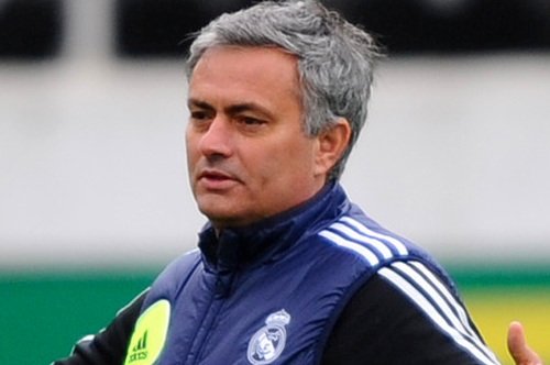 Jose Mourinho Breaks Real Madrid Silence Ahead of Departure
