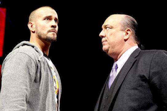 CM Punk, John Cena, Ryback and Latest WWE News and Rumors from Ring Rust Radio