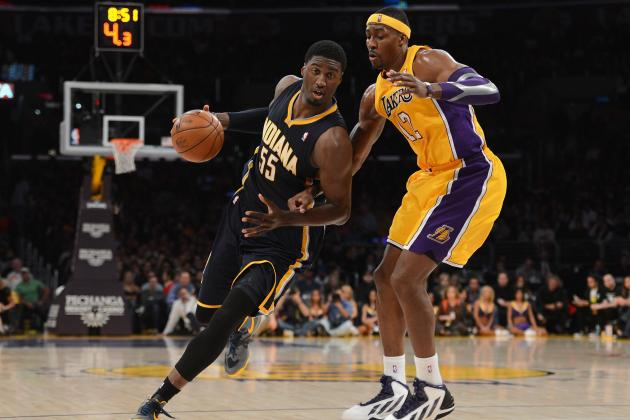 Roy Hibbert Isn't Dwight Howard, but He Is an Elite Center