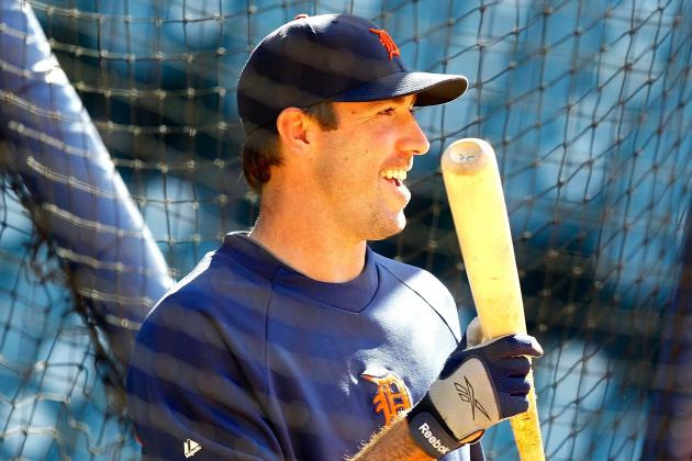Justin Verlander Wants into the MLB All-Star Home Run Derby