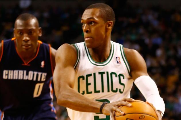 Trade Rajon Rondo? Evaluating the Boston Celtics