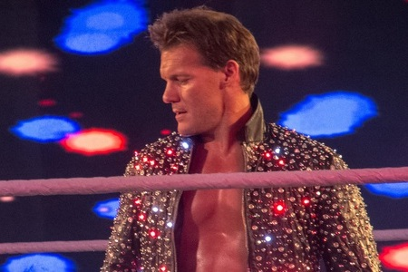 WWE: Chris Jericho Needs a Good Title Run This Year