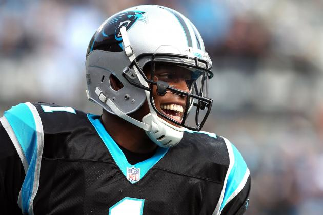 Is It Time for Cam Newton to Be Named Captain of the Carolina Panthers?