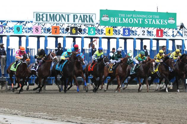 Belmont Stakes 2013: Dark Horses with Best Shot at Triple Crown Finale