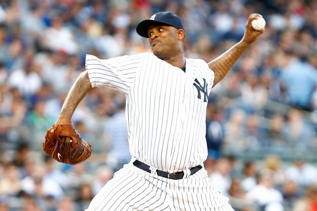 Yankees' CC Sabathia Reestablishes Ace Status with Gem Against Boston Red Sox