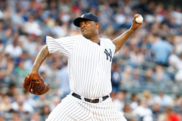 Will CC Sabathia's Domination of Red Sox Prove to Be Just Another Tease?