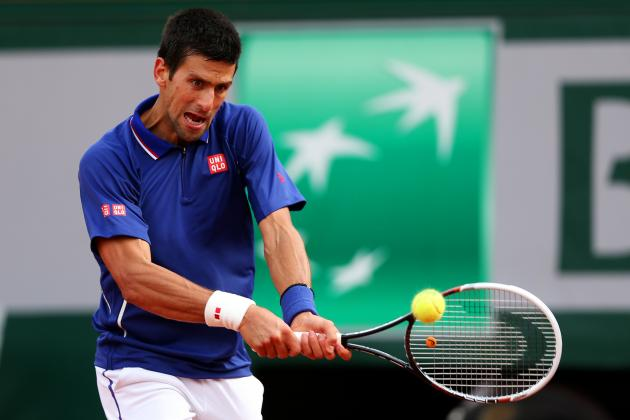 French Open 2013: How to Watch Saturday's Biggest Matches