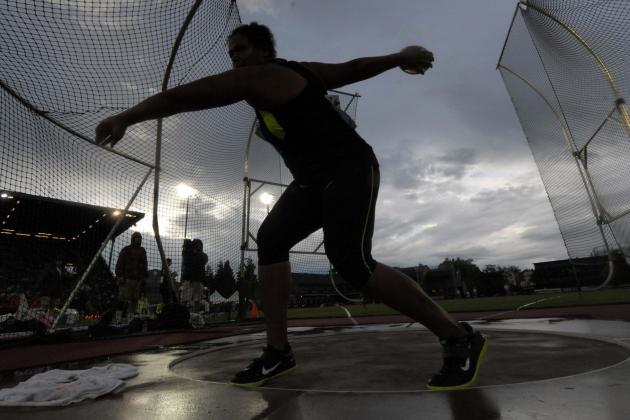 Prefontaine Classic 2013 Results: Daily Updates and Standings