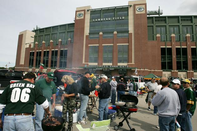 Green Bay Owners of Packer Party Houses Oppose Hotel Tax
