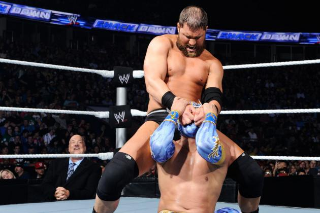 WWE SmackDown: In-Depth Recap and Review for May 31