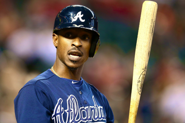 Will BJ Upton Prove to Be a Massive Overpay by the Atlanta Braves?
