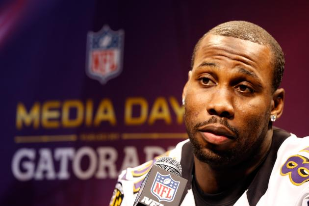On the 49ers: S.F. Should Keep Boldin Under Glass