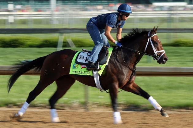 Belmont Stakes 2013: Underdogs Sure to Shine at Triple Crown's Last Leg