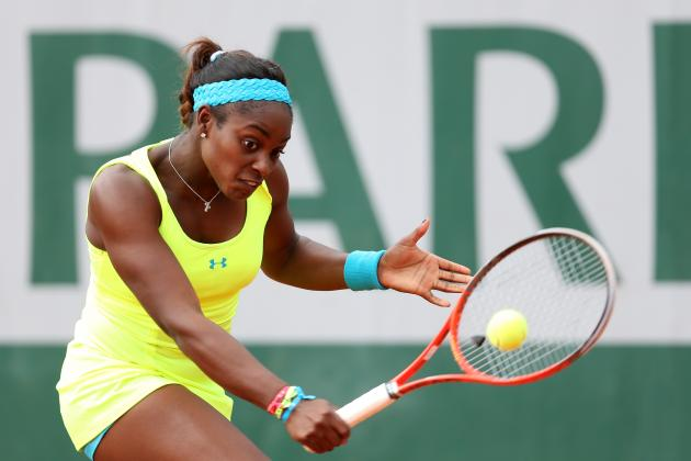 2013 French Open: Why American Women Outperform American Men in Tennis