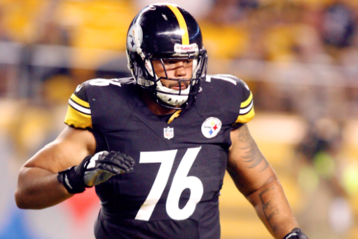 Steelers Offensive Tackle Mike Adams Stabbed During Robbery Attempt