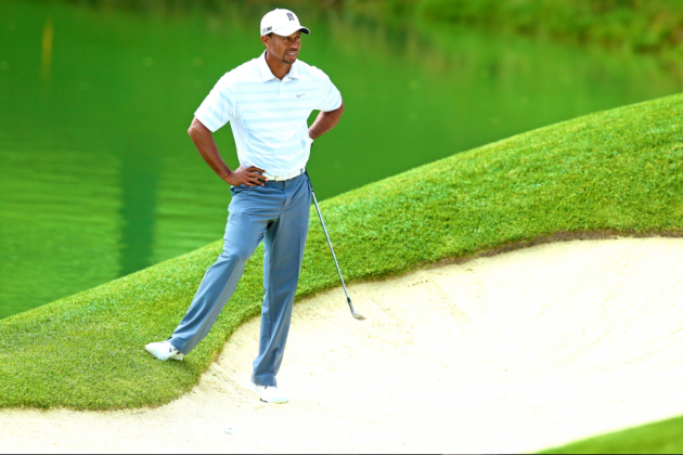 Tiger Woods at Memorial Tournament 2013: Day 3 Analysis, Highlights and More