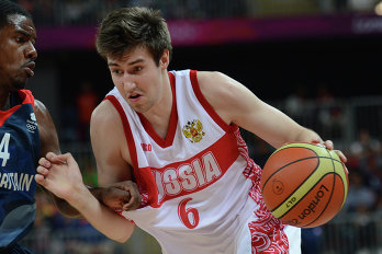 2013 NBA Draft Breakdown and Scouting Report for Sergey Karasev