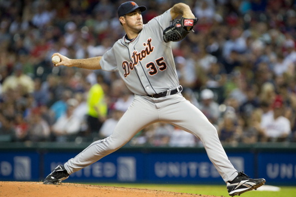 MLB Gamecast - Tigers vs Orioles