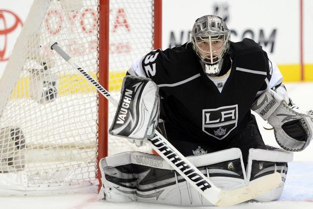 Kings Should Beat Blackhawks in Western Conference Final