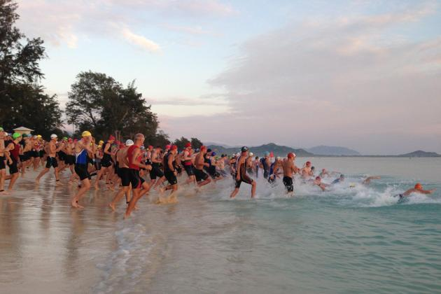 Ironman Hawaii Results 2013: Men's and Women's Top Finishers