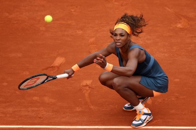 French Open 2013 Schedule: Complete Breakdown of Sunday's 4th-Round Matches