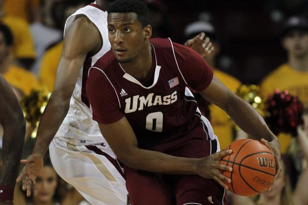 Broncs Land UMass Transfer Javorn Farrell