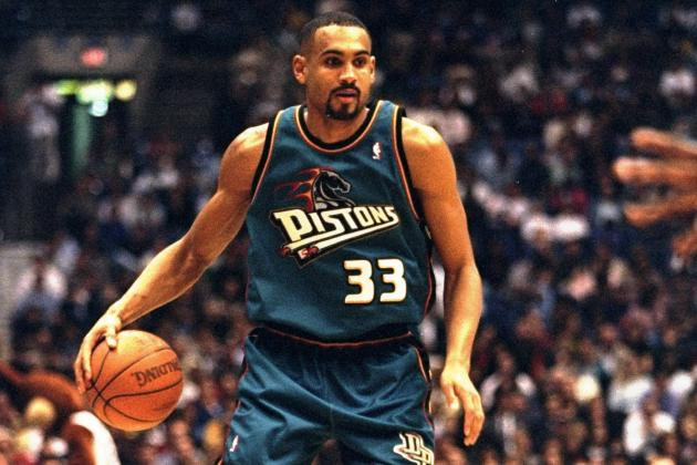 Grant Hill Retires: Breaking Down Best Moments from NBA Star's 19-Year Career