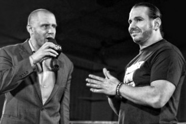Report: Matt Hardy Posts Extremely Creative