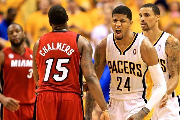 Heat vs Pacers Game 6: Live Score, Highlights and Analysis