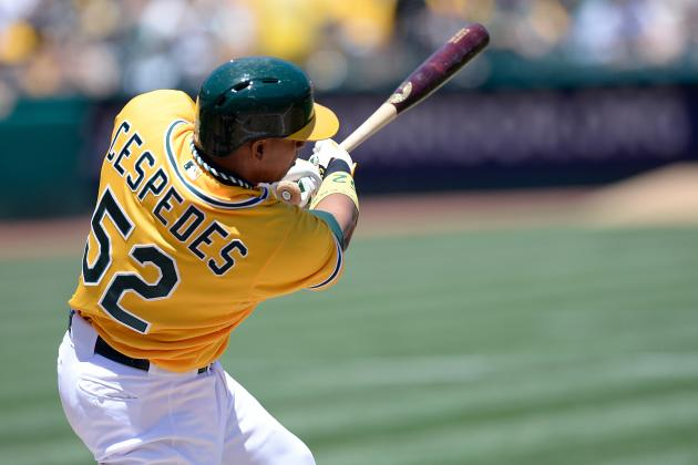 Oakland Athletics: Remembering the Bernie-Leaning, Baseball-Launching 2012 A's