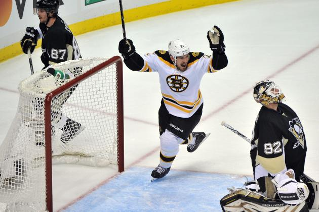 Bruins vs. Penguins: Grit Silences Glamor as Boston Grabs Lead in East Final