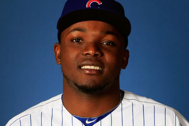 Cubs Place Dolis on DL; Bring Up RHP Parker