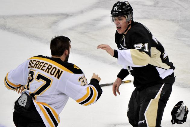 NHL Playoffs 2013: Bruins vs. Penguins Series Has the Makings of a Classic
