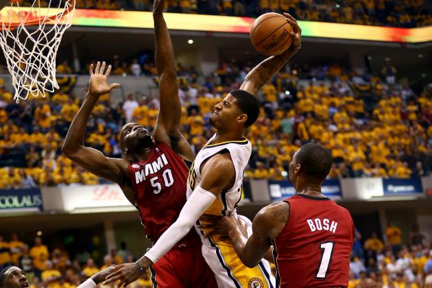 NBA Playoffs 2013: Key Factors in Game 7 of Eastern Conference Finals